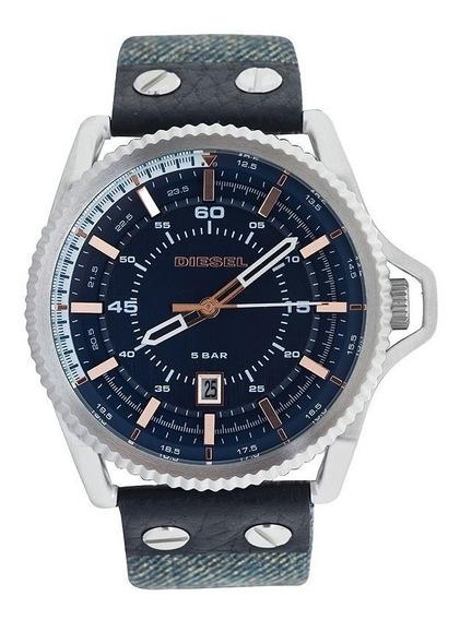 Relógio Masculino Diesel - Dz1727 ( Nota Fiscal Eletronica)