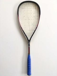 Raqueta Squash Prince Extender Oversize 2 C Funda, 2 Pelotas
