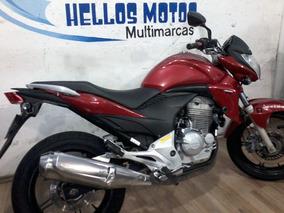 Hellos Motos Cb 300 Abs Fin 48x Cartao 12x 1,6% Mes