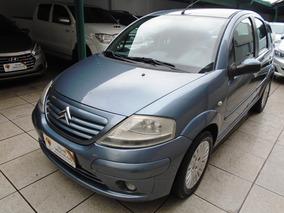 Citroën C3 Exclusive 1.6
