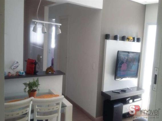 Apartamento - Ap00487 - 33717120