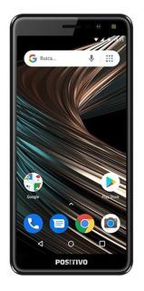 Smartphone Positivo Twist 2 Se S545 Octa Core - Grafite