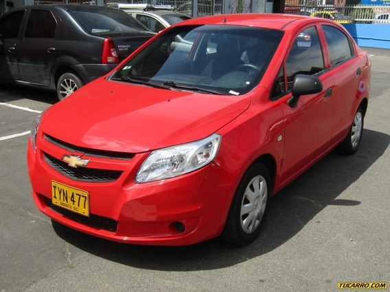 Chevrolet Sail Family
