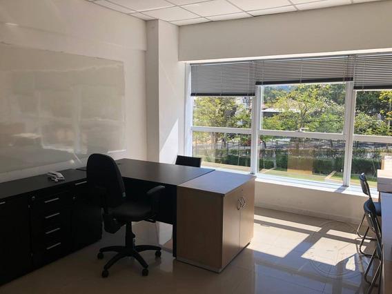 Sala Para Alugar, 45 M² Por R$ 2.000/mês - Alphaville Empresarial - Barueri/sp - Sa0008