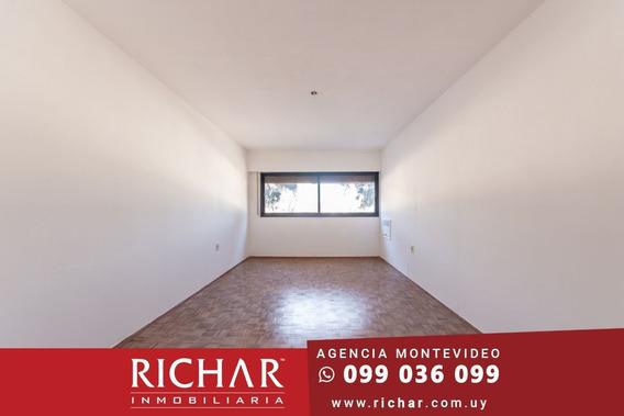 Apartamento Buceo Venta 2 Dormitorios Venta Y Alquiler