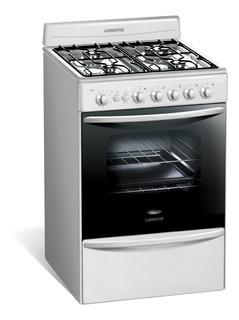 Cocina Longvie 13501bf Blanca