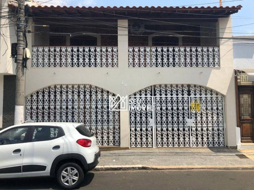 Casa Com 2 Suítes À Venda, 130 M² Por R$ 440.000 - Vila Nova - Itu/sp - Ca2270