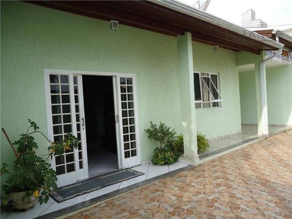 Casa Residencial À Venda, Parque Jambeiro, Campinas. - Ca4239