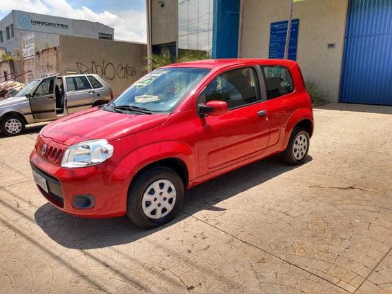 Fiat - Uno Evo Vivace 1.0 8v Flex 2p 2013