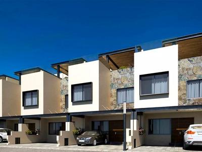 Desarrollo Manantiales Residencial Premium