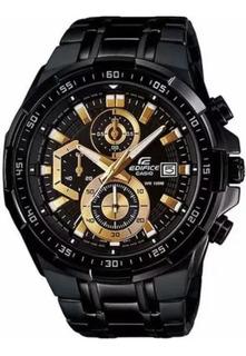 Reloj Casio Edifice Ef-539 Black Edition