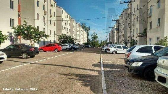 Apartamento Para Venda Em Novo Hamburgo, Canudos, 2 Dormitórios, 1 Banheiro, 1 Vaga - Cva057_2-629362