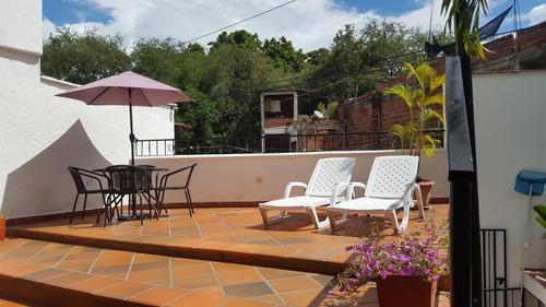 Se Alquila Casa Finca  De Recreo En Santafé De Antioquia