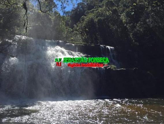 Fazenda Em Campos Novos De Cunha - 1070