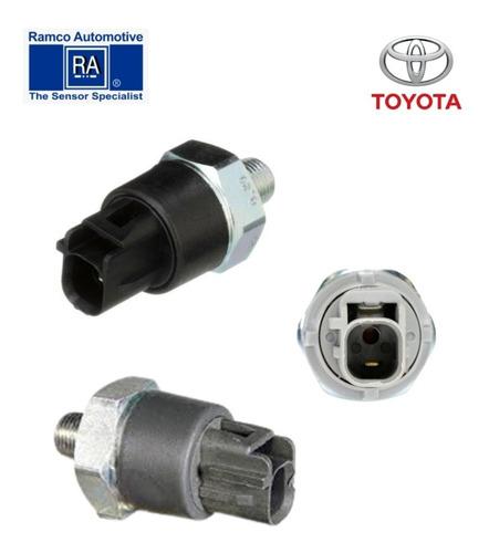 Valvula De Presion De Aceite Toyota Camry