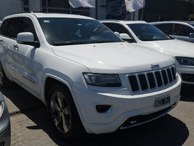 Jeep Grand Cherokee Overland Año 2013 - Bell Motors
