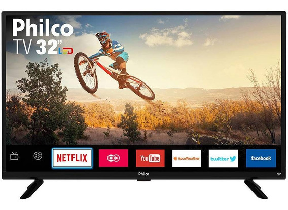 Smart Tv Led 32 Philco Ptv32g50sn