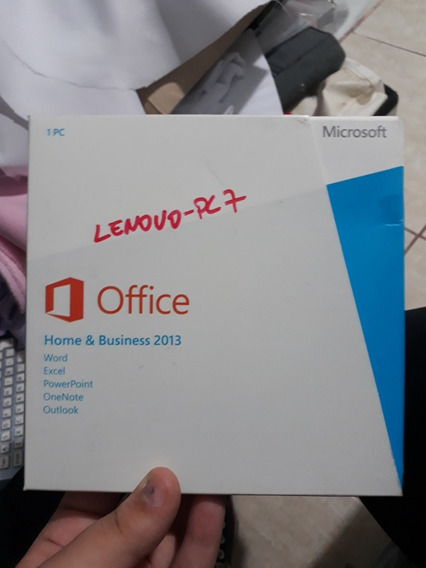 Office 2013 Original Com Chave