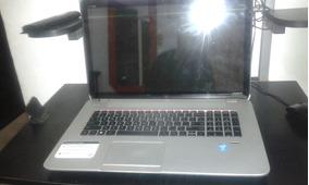 Hp Envy 17 Touchsmart Core I7