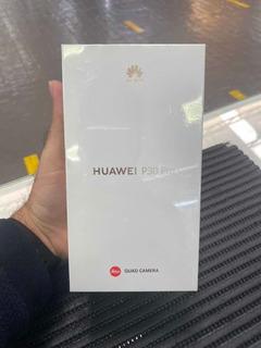 Huawei P30 Pro Promoção