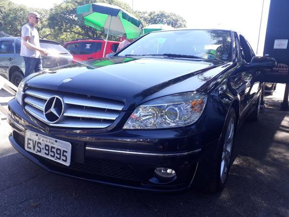 Mercedes-benz Classe Clc 1.8 Plus Kompressor 2p