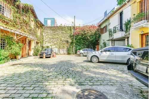 Casa - Jardim Paulista - Ref: 118109 - V-118109