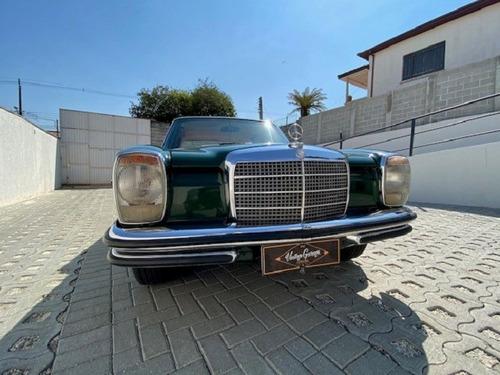 Mercedes Benz 280  1973