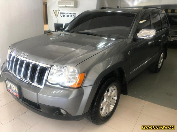 Jeep Grand Cherokee Limited Automático