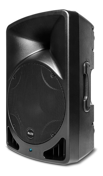 Alto Tx15usb Cabina Activa Usb Media Player 600w 15 Pulgadas