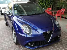 Alfa Romeo Mito Progression 2017