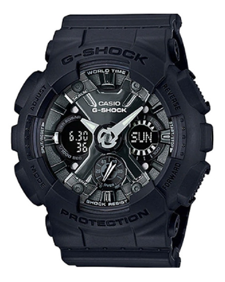 Relógio Casio G-shock S Series Gma-s120mf-1adr