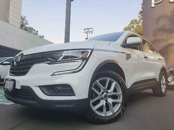 Renault Koleos 2018 5p Bose