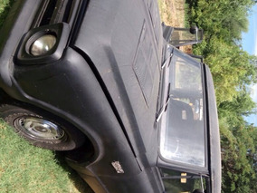 Chevrolet C 10 Carry All Ano 1968