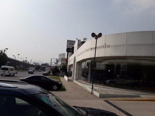 Renta De Local -agencia De Autos O Para Otro Giro Autopista México-querétaro (