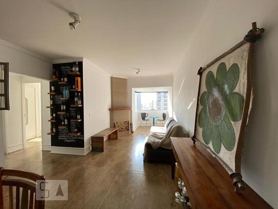 Apartamento Para Aluguel - Panamby, 2 Quartos, 65 - 893073558