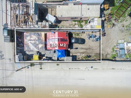 Imagen 1 de 16 de Terreno Comercial En La Morita Tijuana B.c.