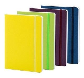 Fabriano Cuaderno Ecoqua Taccuino Puntillado A6 85 Grs 80 Hs