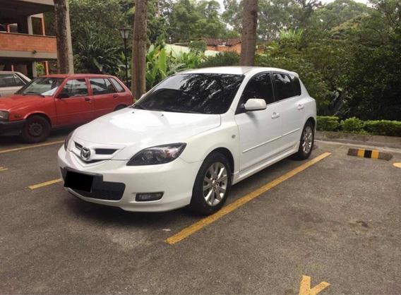Mazda Mazda 3 Automático 2.0 Full