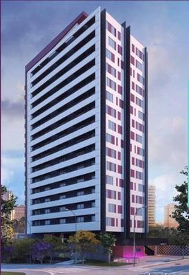 Sala Em Cerqueira César, São Paulo/sp De 39m² À Venda Por R$ 567.500,00 - Sa105643
