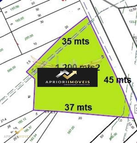 Terreno, 1200 M² - Venda Por R$ 2.700.000,00 Ou Aluguel Por R$ 8.000,00/mês - Vila Pires - Santo André/sp - Te0063
