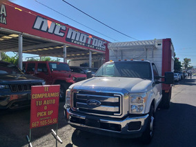 Ford F-350 2012, Doble Rodado,super Duty