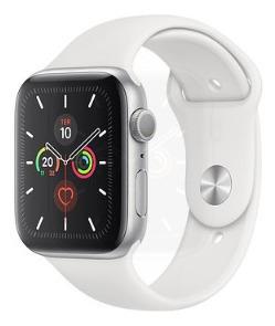 Apple Watch Serie 3 42mm - Silver Aluminum White Sport