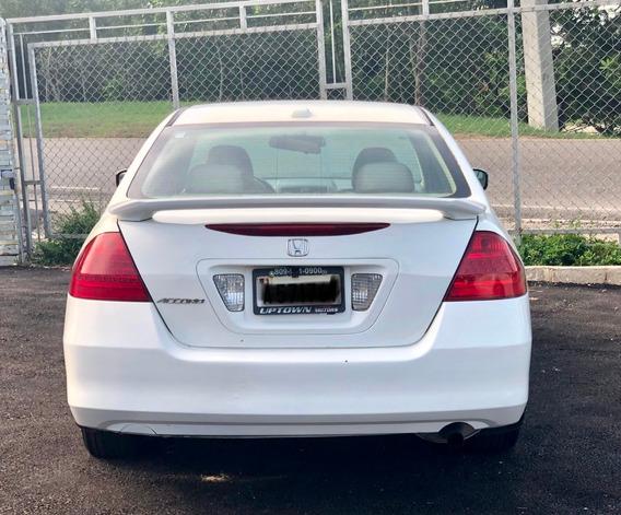Honda Acord 2007