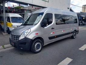 Renault Master 2.3 Executive L3h2 16l 5p Nova P