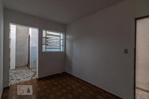 Casa Para Aluguel - Olímpico, 1 Quarto, 40 - 893038300