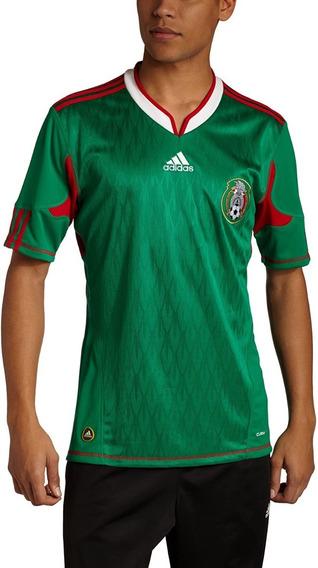 adidas Jersey México Selección Nacional 2010 P41410