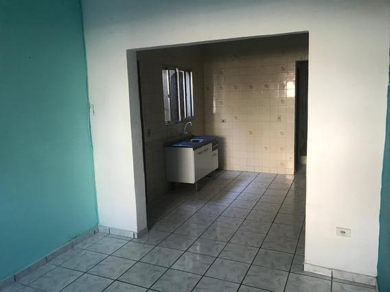 Casa Em Km 18, Osasco/sp De 65m² 3 Quartos Para Locação R$ 1.200,00/mes - Ca308796
