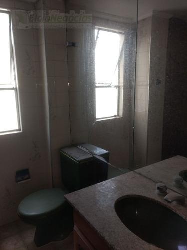 Imagem 1 de 14 de Apartamento Para Venda, 3 Dormitórios, Jardim Íris - São Paulo - 1948