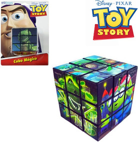 Cubo Magico Toy Story 5 5cm