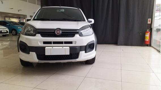 Fiat Uno 1.3 Way Gsr